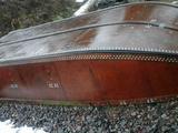 Лодка плоскодонка дл-10