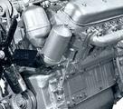 Двигатель ямз 236 м2 (Т150)